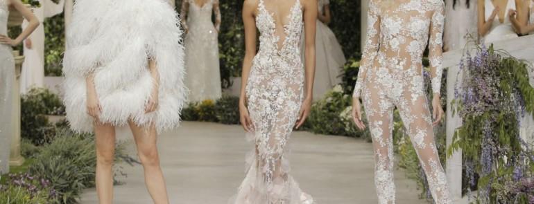 12 свадебных тенденций, которые нужно знать будущим невестам