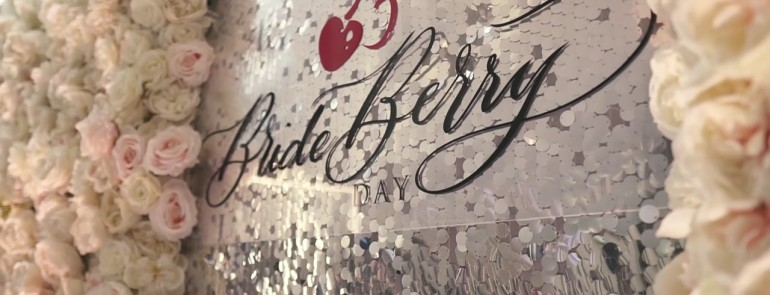 BrideBerry Day