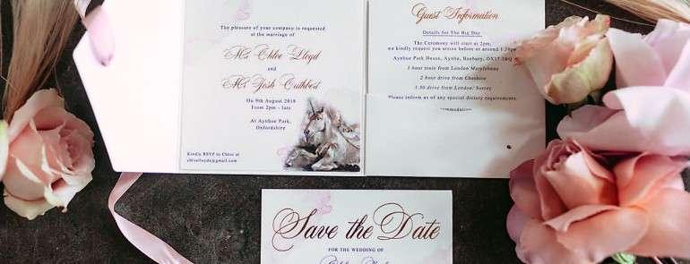 Секретная свадьба