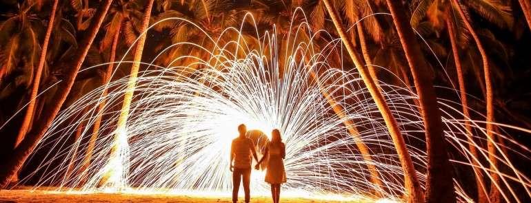 Новый год на Мальдивах: как отпраздновать и что посмотреть?
