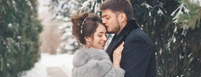 Свадебные «Русские сезоны»