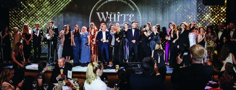WHITE Awards 2018