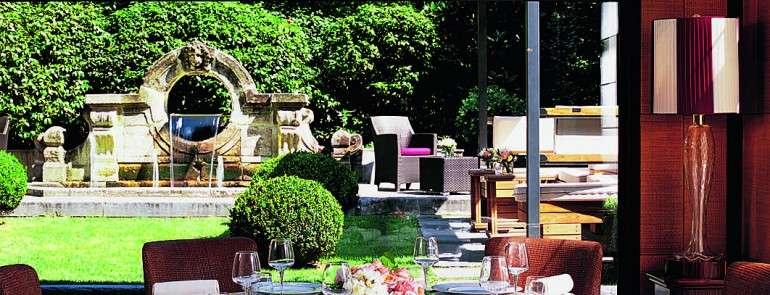 Свадьба в Милане: роскошь и стиль
