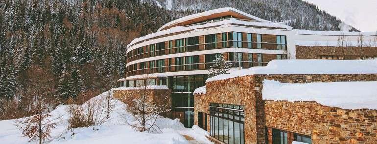 Жемчужина Баварских Альп