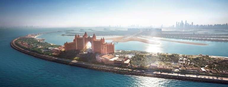 Свадебный переполох в Дубае