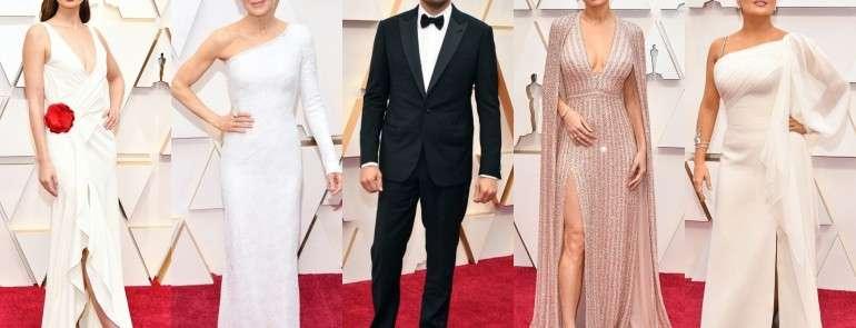 Лучшие образы «Оскара-2020»