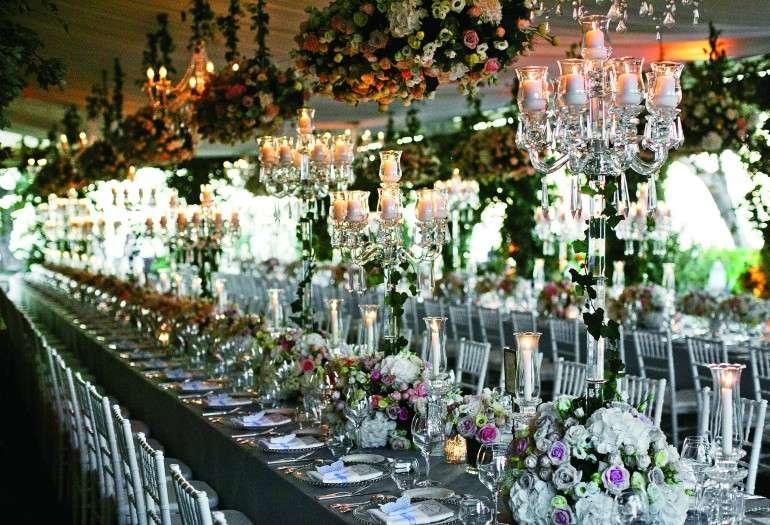 Свадьба в Сорренто