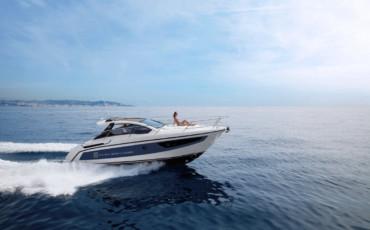 Романтичный медовый месяц в Сардинии на яхтах Azimut Yachts